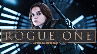 Video Is Rogue One a Good Star Wars Story? MP3, 3GP, MP4, WEBM, AVI, FLV Agustus 2018