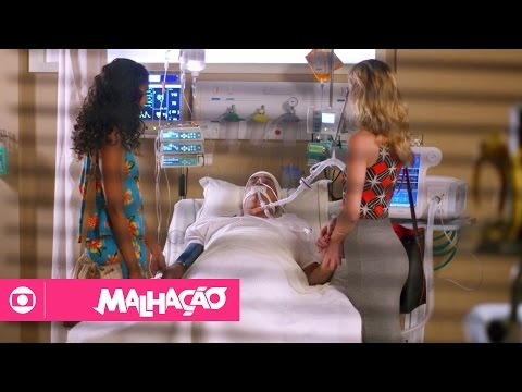Malhação: Pro Dia Nascer Feliz I capítulo 167 da novela, quinta, 23 de março, na Globo