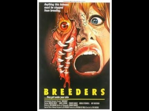 Breeders (1986) - Trailer HD 1080p