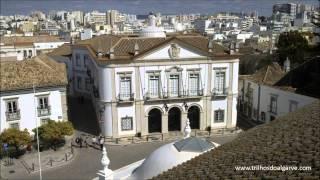Algarve, Faro, Centro Histórico - Trilho / Trail / Hiking / Trekking / Caminhada / Passeio