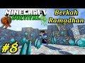 INIKAH Yang Namanya BERKAH RAMADHAN ! Minecraft Survival #8