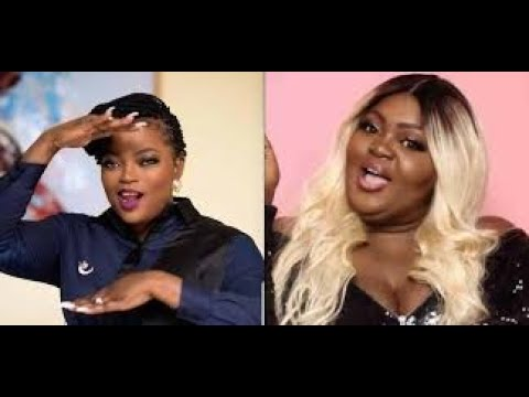 Eniola Badmus: What Many People Don't know About Funke Akindele