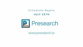Presearch - Decentralized Search Engine