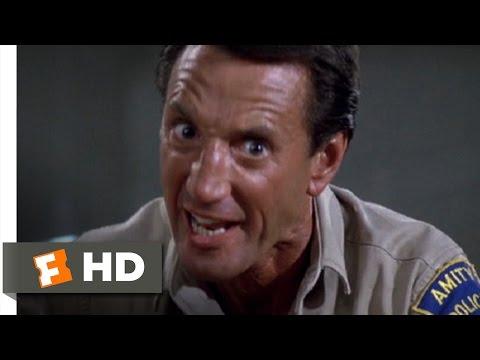 Jaws 2 (4/9) Movie CLIP - That's a Shark (1978) HD