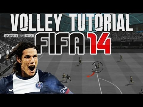 steps - FIFA 14 Tutorials & Tips - How to Volley - Best Guide Use 5% OFF CODE