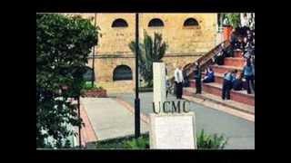 Universidad Colegio Mayor de Cundinamarca May Muñoz  May Muñoz