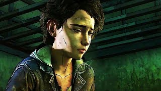 THE WALKING DEAD The Telltale Definitive Series Trailer (2019) PS4 / Xbox One / PC by Game News