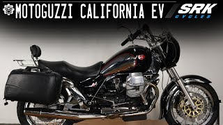 6. Motoguzzi California EV
