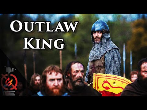 Outlaw King | Based on a True Story