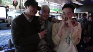 Video YG REPUBLIQUE BIGBANG After party MP3, 3GP, MP4, WEBM, AVI, FLV Maret 2019