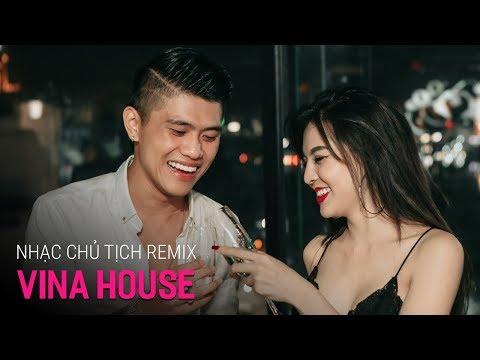 NONSTOP Vinahouse 2019 | Gù Men Bu Y Áng - Nhạc Chủ Tịch Remix - DJ Binh Black | Nhạc Sàn Remix 2019 - Thời lượng: 47 phút.