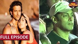 Katrina - Hrithik Pairing To Re-Unite Onscreen? |Salman Khan's Ganpati Will Have A New Address