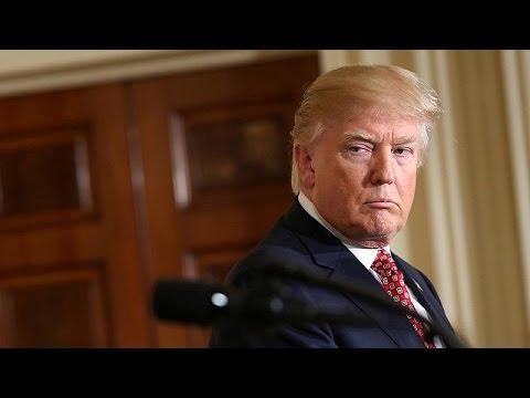 Υπόσχεση Τραμπ για νέο διάταγμα για την ασφάλεια των ΗΠΑ