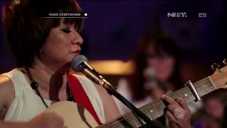 Video D'Cinnamons - Stop Crying Your Heart Out (OASIS Cover) (Live at Music Everywhere) ** MP3, 3GP, MP4, WEBM, AVI, FLV September 2018