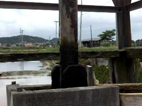 Salineiras de São Pedro da Aldeia
