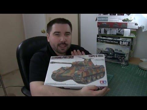 Стендовый Моделизм в Америке - Модели (видео)