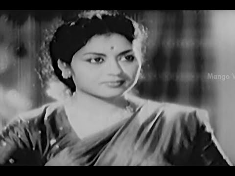 Bharya Bhartalu Full Movie - Part 6/14 - Akkineni Nageshwara Rao, Krishna Kumari