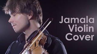 Video Alexander Rybak - Jamala violin cover MP3, 3GP, MP4, WEBM, AVI, FLV September 2018