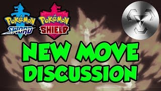 CONFIRMED New Pokemon Sword and Shield Move! What This Means For Pokemon Sword and Shield by Verlisify