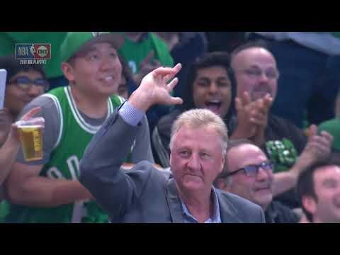 GAME RECAP  Celtics 84  Pacers 74   NBA