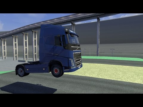Volvo 2012 SUPER Engine UPDATED