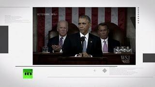Обещанного 8 лет ждут: как Обама не смог закрыть  Гуантанамо и принести мир на Ближний Восток