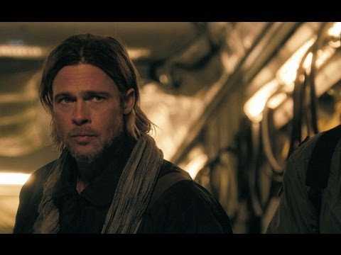 World War Z Clip 'Camp Humphreys'