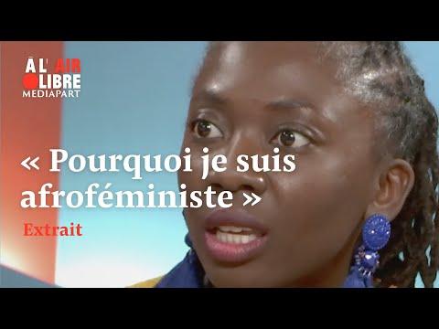 Danièle Obono, voici pourquoi elle est afroféministe