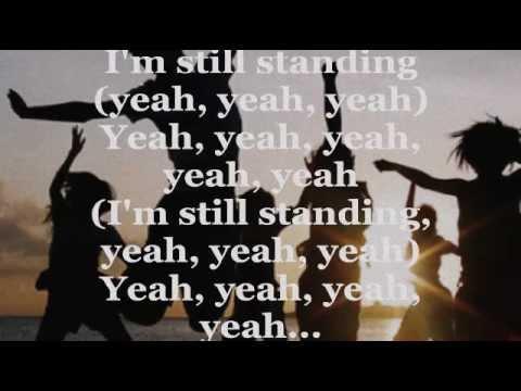 Tekst piosenki Martha Wash - I'm Still Standing po polsku