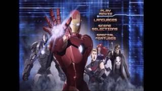 Nonton Iron Man  Rise Of Technovore Review Film Subtitle Indonesia Streaming Movie Download