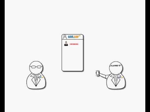 Video of LeeAB Contactos