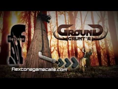 Ground Grunt'r Don't Get Busted Commercial