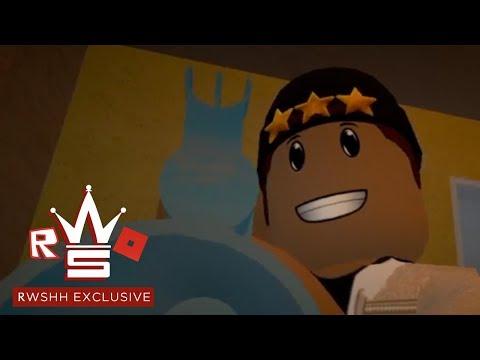 """BeezyLoveBandz """"ChumpChange"""" (RWSHH Exclusive - Official Roblox Music Video)"""