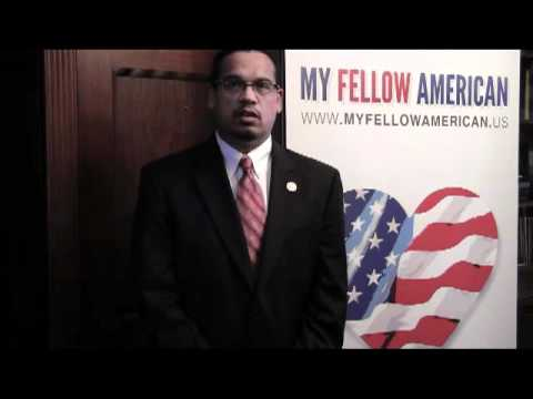 We Should All Stand Together - Congressman Keith Ellison