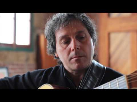 VIDEO: The Godfather - Peppino D'Agostino