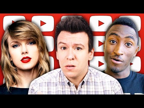 Video What Youtube Rewind's Historic Fallout & Response Means, Taylor Swift Privacy Controversy, & More download in MP3, 3GP, MP4, WEBM, AVI, FLV January 2017