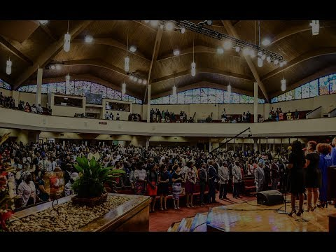 South Central Conference Campmeeting - 6/15/2018 - Evening Service (видео)