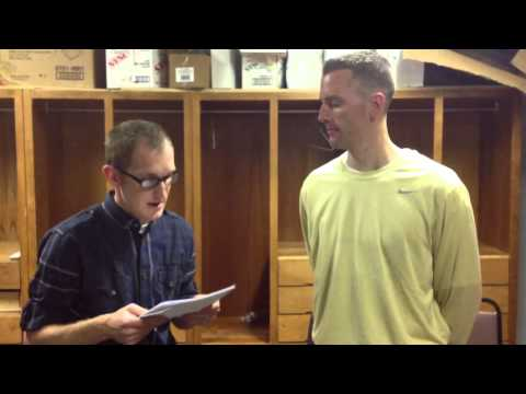 MBB Coach Mike Bargen talks about the 87-75 win over Labette