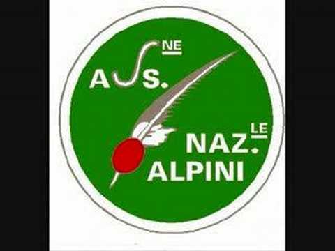 Inno nazionale degli Alpini