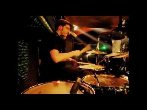 Banda Bassotti - Medley - Giancarlo Mura drums
