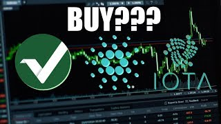 Buy Cardano and Buy Vertcoin on the Dip?