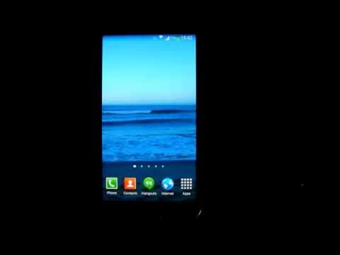 Video of Waves Live Wallpaper HD 16