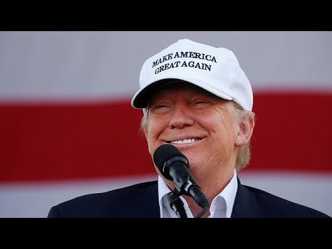 Αντίστροφη μέτρηση για τις αμερικανικές εκλογές: Ανταπόκριση από την Ουάσινγκτον
