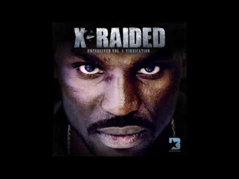 X-Raided - A Gangsta's Bitch