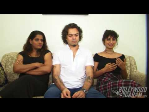 Interview with Tikli and Laxmi Bomb cast (Exclusive)!