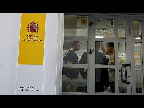 Ισπανία: στις κάλπες με φόντο ανεργία 20% – economy