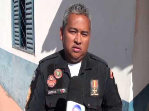 Homen é encontrado morto na br 242 em gaucha do norte
