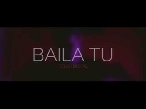 Vin2.000 x Yoga Fernández – «Baila tú» [Videoclip]