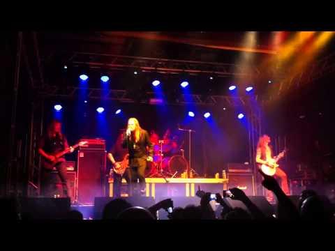 Jorn - Are You Ready (Thin Lizzy Cover) lyrics