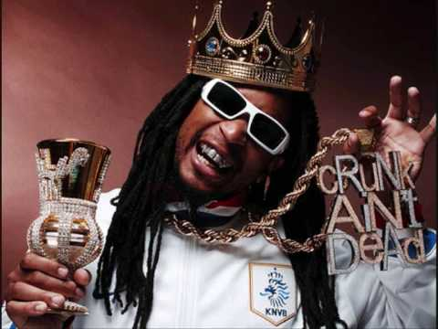 Lil John Feat  DJ Drill   House Vs Hip Hop